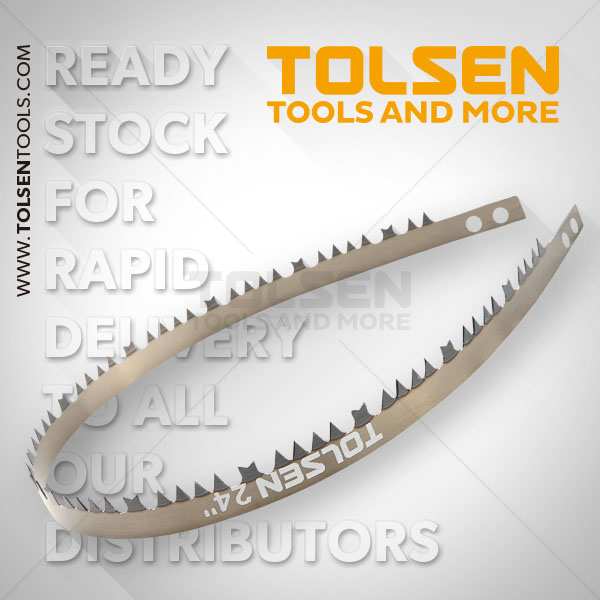 GARDEN SAW BLADE (FOR WET)