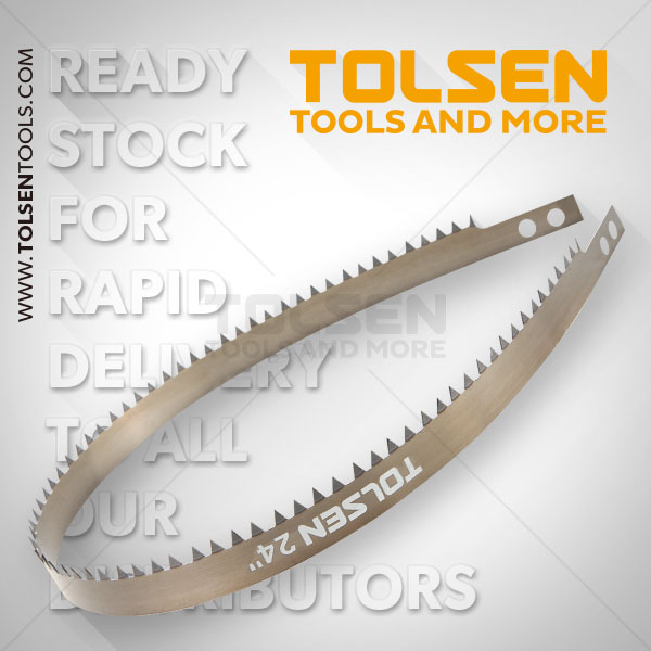 GARDEN SAW BLADE (FOR DRY)