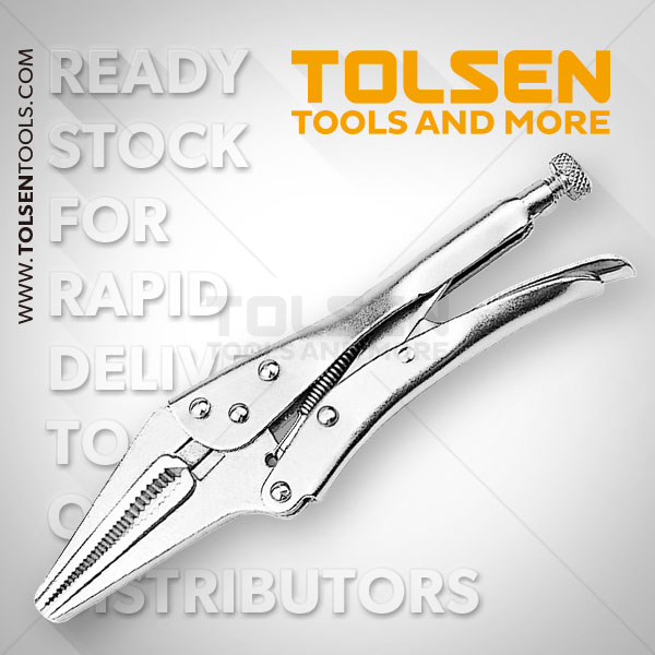 LOCKING PLIERS