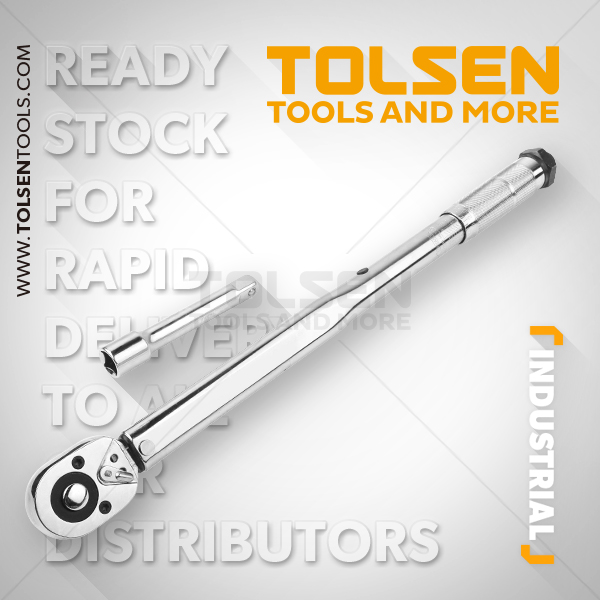 AUTOMATIC TORQUE WRENCH SET