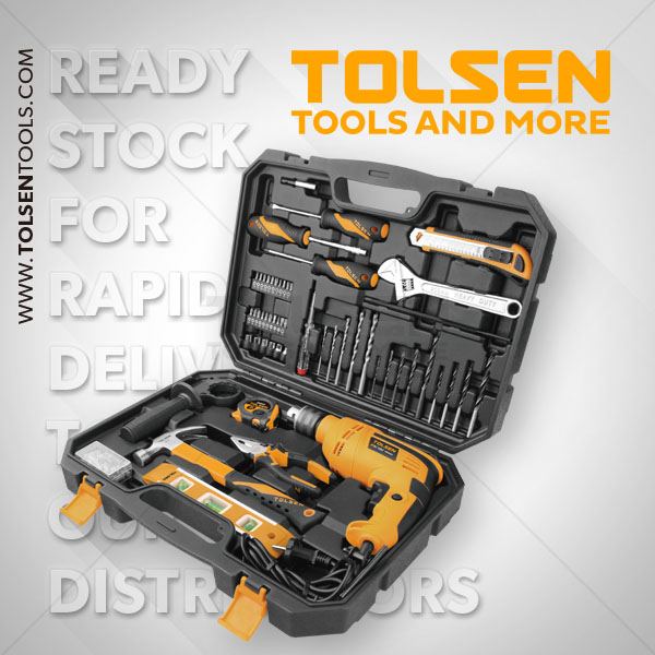 95PCS TOOLS SET